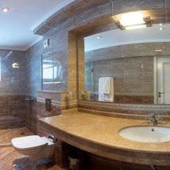 Hotel Antik ванная фото 2