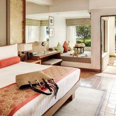 Отель Outrigger Laguna Phuket Beach Resort 5* Улучшенный номер с различными типами кроватей фото 3
