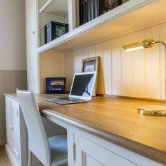 Отель EUROPEA Residences Wemmel Бельгия, Веммель - отзывы, цены и фото номеров - забронировать отель EUROPEA Residences Wemmel онлайн удобства в номере фото 2