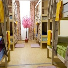 """Гостиница Hostel """"ZVEZDA"""" в Москве отзывы, цены и фото номеров - забронировать гостиницу Hostel """"ZVEZDA"""" онлайн Москва комната для гостей"""