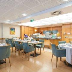 Отель Marquês de Pombal Португалия, Лиссабон - 5 отзывов об отеле, цены и фото номеров - забронировать отель Marquês de Pombal онлайн питание фото 2