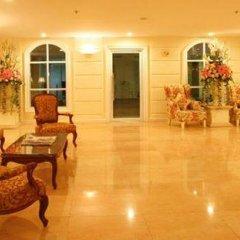 Апартаменты Romance Serviced Apartment Бангкок спа