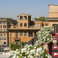 Отель Il Palazzetto Италия, Рим - отзывы, цены и фото номеров - забронировать отель Il Palazzetto онлайн фото 5
