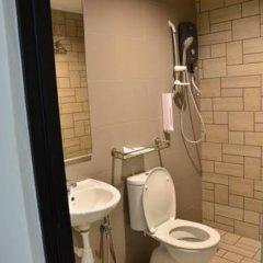 D'Metro Hotel 3* Стандартный номер с 2 отдельными кроватями фото 6