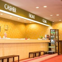 Tokushima Grand Hotel Kairakuen Минамиавадзи фото 4