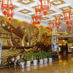 Отель Beijing Sha Tan Hotel Китай, Пекин - 9 отзывов об отеле, цены и фото номеров - забронировать отель Beijing Sha Tan Hotel онлайн развлечения