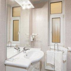 Hotel La Madeleine ванная