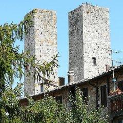 Отель Donna Nobile Италия, Сан-Джиминьяно - отзывы, цены и фото номеров - забронировать отель Donna Nobile онлайн фото 5
