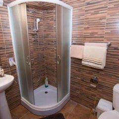 Отель Inn Sportski & Spa Centar Skvos Сербия, Белград - отзывы, цены и фото номеров - забронировать отель Inn Sportski & Spa Centar Skvos онлайн ванная фото 3