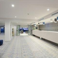 Hotel Mar Azul - Только для взрослых интерьер отеля фото 3