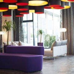 Отель Solo Sokos Paviljonki Ювяскюля гостиничный бар