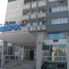 Hotel Hebros Свиленград фото 8