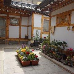 Отель Dowonjeong Healing House Южная Корея, Сеул - отзывы, цены и фото номеров - забронировать отель Dowonjeong Healing House онлайн интерьер отеля фото 3