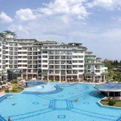 Отель Emerald Beach Resort & SPA Болгария, Равда - отзывы, цены и фото номеров - забронировать отель Emerald Beach Resort & SPA онлайн фото 11
