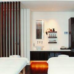 Отель COMO Metropolitan Bangkok спа фото 2