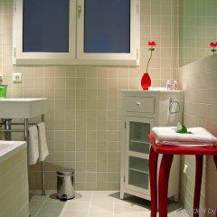Отель Hôtel Arvor Saint Georges ванная
