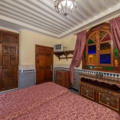 Отель Riad La Perle De La Médina Марокко, Фес - отзывы, цены и фото номеров - забронировать отель Riad La Perle De La Médina онлайн удобства в номере