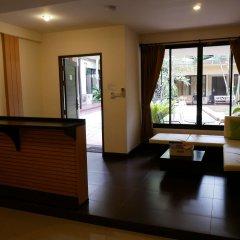 Hotel La Villa Khon Kaen интерьер отеля