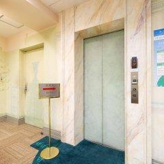 Отель Villa Fontaine Tokyo-Nihombashi Mitsukoshimae Япония, Токио - 1 отзыв об отеле, цены и фото номеров - забронировать отель Villa Fontaine Tokyo-Nihombashi Mitsukoshimae онлайн комната для гостей фото 4