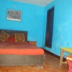 Отель The Nepali Hive Непал, Катманду - отзывы, цены и фото номеров - забронировать отель The Nepali Hive онлайн комната для гостей фото 3