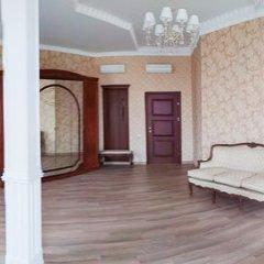 Гостиница Никитин сауна