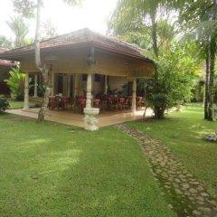 Отель Dedduwa Boat House Шри-Ланка, Бентота - отзывы, цены и фото номеров - забронировать отель Dedduwa Boat House онлайн фото 6