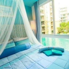 Отель Atlantis Condo Jomtien Pattaya By New Паттайя фото 2