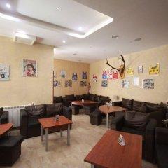 Отель Dafovska Hotel Болгария, Пампорово - отзывы, цены и фото номеров - забронировать отель Dafovska Hotel онлайн интерьер отеля