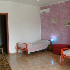 Отель Vento Dell'Est Лечче комната для гостей фото 2