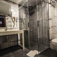 DeLuxe Golden Horn Sultanahmet Hotel ванная
