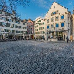 Отель Lake Side Location Bellevue Швейцария, Цюрих - отзывы, цены и фото номеров - забронировать отель Lake Side Location Bellevue онлайн фото 3
