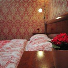 Vega Hostel комната для гостей фото 5