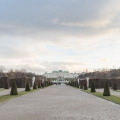 Отель Belvedere Suite by welcome2vienna парковка