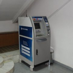 Гостевой дом Вознесенский при Азербайджанском посольстве банкомат