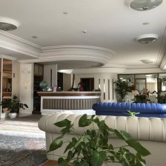 Mondial Park Hotel Фьюджи интерьер отеля