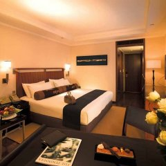 Отель The Peninsula Beijing комната для гостей фото 2