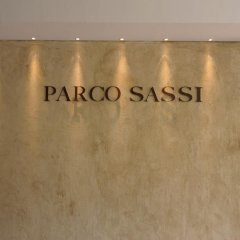 Parco Hotel Sassi спа фото 2