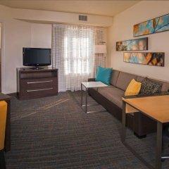 Отель Residence Inn Arlington Rosslyn комната для гостей