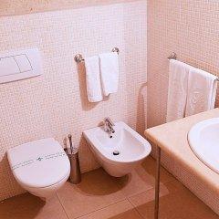 Отель Residence Del Casalnuovo Матера ванная