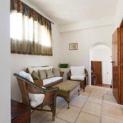 Отель Pajara di Francesca Гальяно дель Капо комната для гостей фото 3