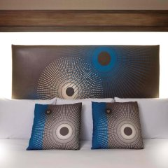 Отель Novotel New York Times Square 4* Стандартный номер с двуспальной кроватью фото 4