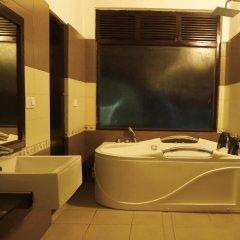 Hikkaduwa Beach Hotel ванная