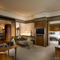 Отель The Sukhothai Bangkok комната для гостей фото 2