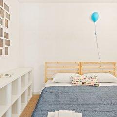 Отель Elegant Loft with balcony Италия, Милан - отзывы, цены и фото номеров - забронировать отель Elegant Loft with balcony онлайн фото 7