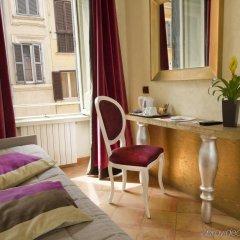 Отель Residenza Frattina Италия, Рим - отзывы, цены и фото номеров - забронировать отель Residenza Frattina онлайн удобства в номере