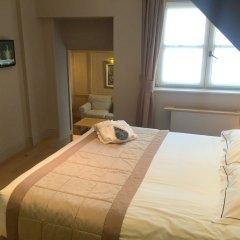 Hotel le Dixseptieme комната для гостей фото 3