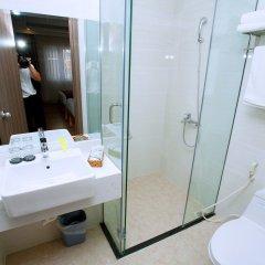 Отель Euro Star Hotel Вьетнам, Нячанг - отзывы, цены и фото номеров - забронировать отель Euro Star Hotel онлайн ванная