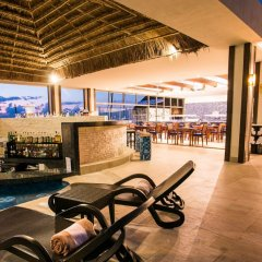 Отель Desire Resort Spa Riviera Maya - Все включено бассейн
