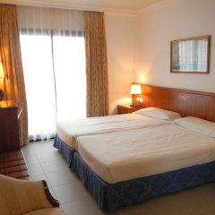 Отель Hostal Vila del Mar Испания, Льорет-де-Мар - 3 отзыва об отеле, цены и фото номеров - забронировать отель Hostal Vila del Mar онлайн комната для гостей фото 2