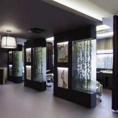 Отель Spa Tervise Paradiis интерьер отеля